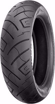 Shinko 150/80-16 Rear Tire Harley Sportster 883 1200 Iron Nightster Forty-Eight