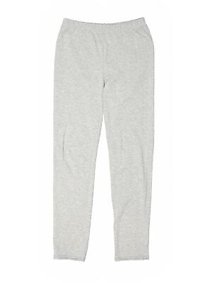 Gap Kids Girls Gray Leggings 12