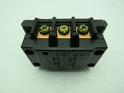 Bryant 40003D Manual Motor Controller Switch