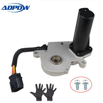 4WD Transfer Case Shift Encoder Motor 600-910 For Chevy GMC With Rpo Code NP8