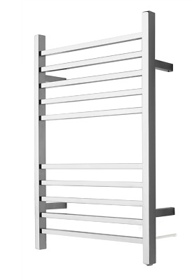 Zack 40087 Scala Towel Rack 31.5 by 23.62 by 8.66-Inch