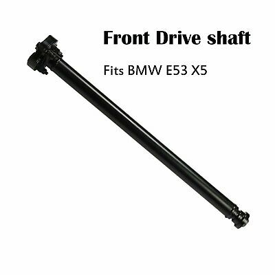 Bapmic 26207508629 Front Driveshaft Assembly for BMW E53 X5 2000-2004