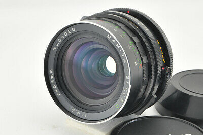*Excellent* Mamiya Sekor C 65mm f/4.5 Lens for RB67 from Japan #4005