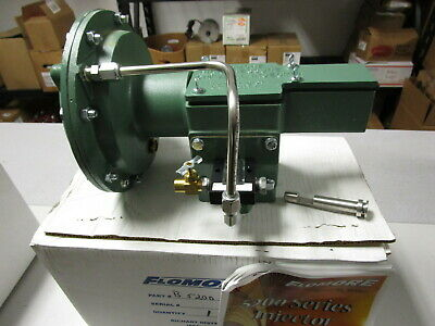 Flomore  B5200 Series High Pressure Chemical Injector - New