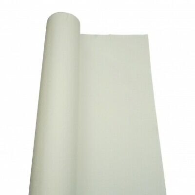 NEW White Paper Tablecloth Rolls - 1.2m - PACKET(1) - Kent Paper