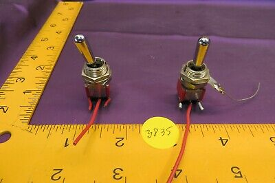 Peavey T-60 T-40 Phase Switch replacement Genuine C/&K LARGE TOGGLE 1982+