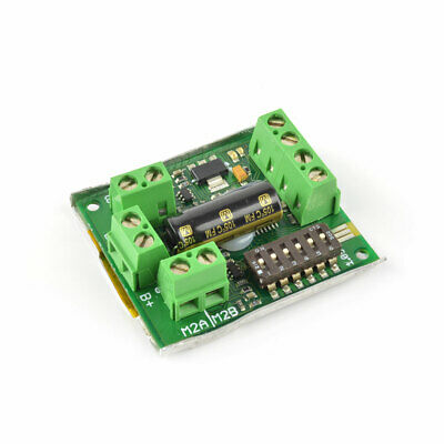 Dimension Engineering Sabertooth Dual 5A Regenerative Motor Driver