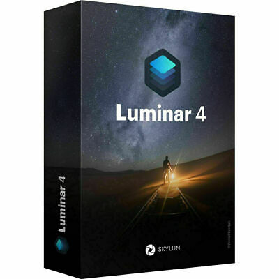 ✅Luminar 2018 - Lifetime Activation- For PC 64bits OR MAC -SERIAL DOWNLOAD - ESD
