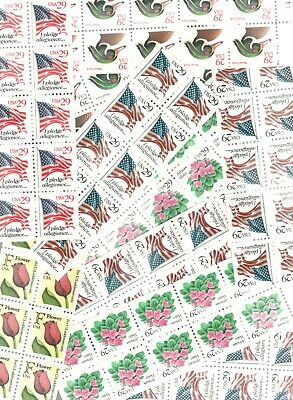 US Discount Postage Stamps 100 (22 cent Stamps) Mint Selling Below Face