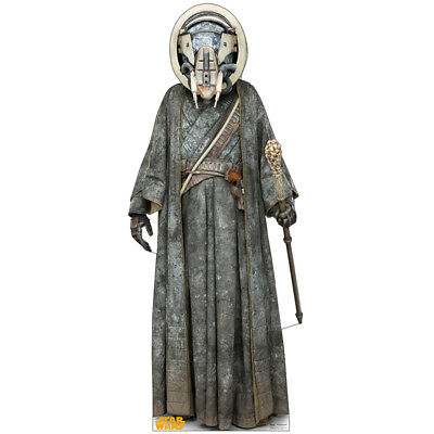 MOLOCH Solo: A Star Wars Story CARDBOARD CUTOUT Standup Standee Poster FREE SHIP