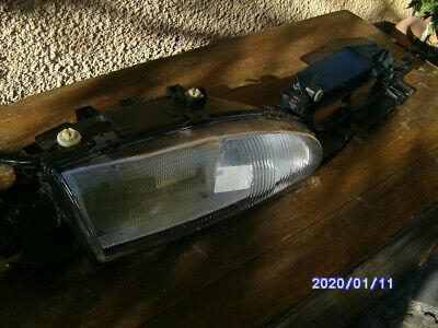 PASSAGER 2 PHARE AVANT FORD MONDEO 1 GPB /& BNP 02//1993 A 08//1996 CONDUCTEUR