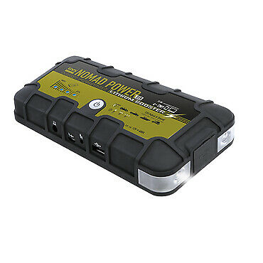 Gys Charger Booster  Lithium Nomad Power 10