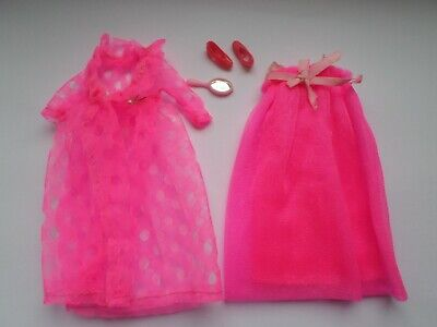 Topper Dawn (Palitoy Pippa) doll  outfit - Dream Sweet Princess