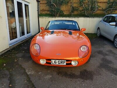 TVR Griffith 500 no swap or px