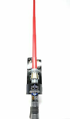 Disney Parks Star Wars Jedi Training Academy Lightsaber - Red