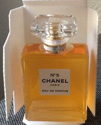 Authentique Flacon Nº5de CHANEL Eau de Parfum 100ml NEUF