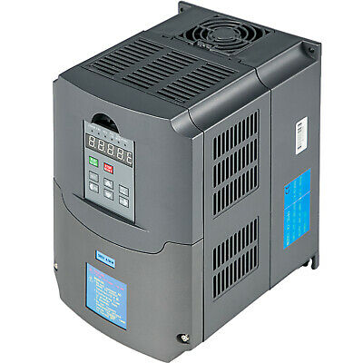 5HP 4KW 380V Variable Frequency Drive VFD Calculous Pid Inverter Capability