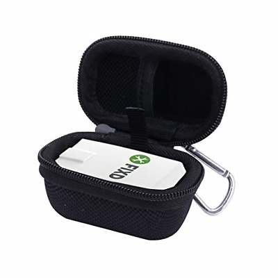 Aenllosi Storage Hard Case for FIXD Bluetooth OBD-II Active Car Health Device