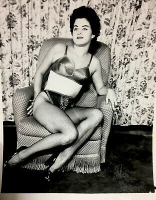 4 X 5 ORIGINAL PIN UP PHOTO FROM IRVING KLAW ARCHIVES OF DIANE REYNOLDS  #20