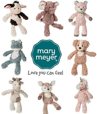 Mary Meyer ~ Putty Toys ~ Stuffed Animals ~ Soft Toys ~ Select Your Favorite