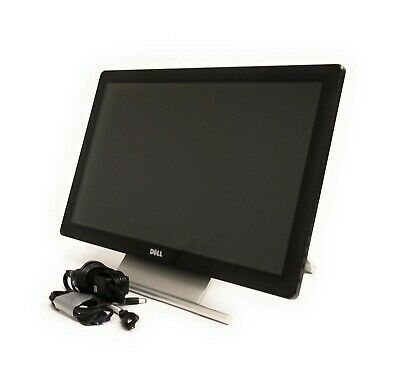 """Dell P2314Tt 23"""" 1920x1080 Full HD 10-Point Touch Screen LED Backlit IPS Monitor"""