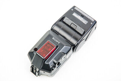 Sony HVL-F56AM Shoe Mount Flash for Sony Alpha DSLR cameras (#3710)