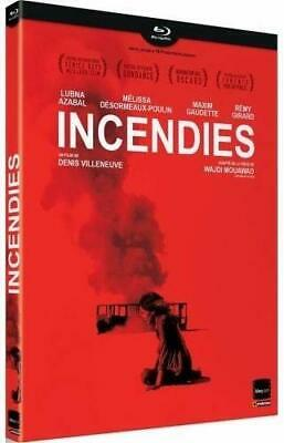 Incendies Blu-ray (Amaray)