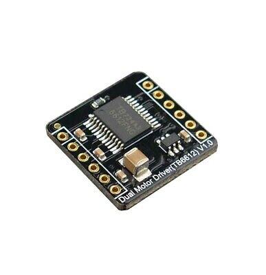 DFRobot TB6612FNG 2x1.2A DC Motor Driver Module