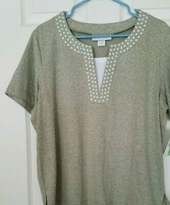 and Others; NWT; S M L XL Thesis Women/'s Blouse//Top by Cathy French Laundry