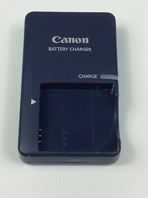 GENUINE CANON CB-2LV G Camera Battery Charger - USED