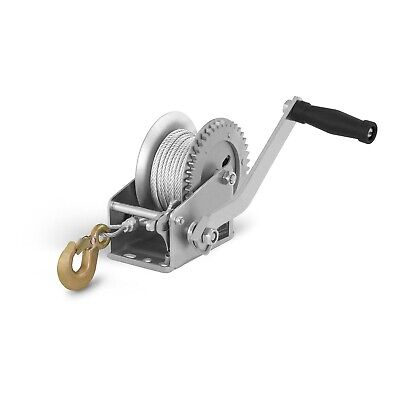 Electric Winch Motor Winch Pulley Rope Pulley Professional Vehicle Puller
