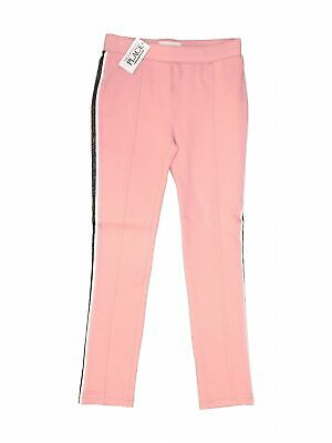NWT The Children's Place Girls Pink Leggings 6