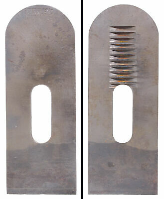 Stanley 1 5/8 Inch Plane Iron for No. 9 1/2, 15, 18, 19 Planes -mjdtoolparts