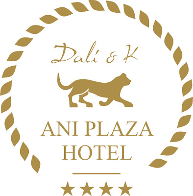 7 Nights Ani Plaza Hotel In Armenia - Travel Package