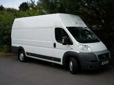 Man & Van Delivery Collect'n Service Southampton Winchester Ringwood Bournemouth