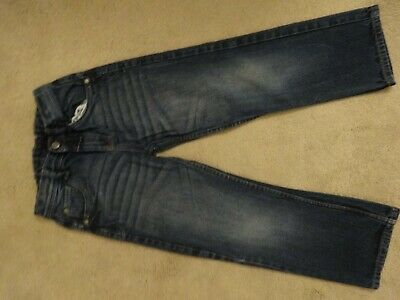 next boys jeans straight leg age 8 years good used condition