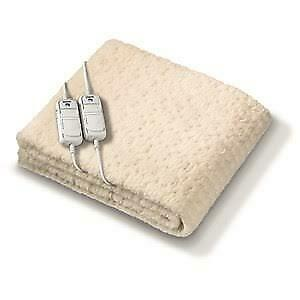 Beurer Comfort Superking FItted Heated Underblanket (Dual Control)