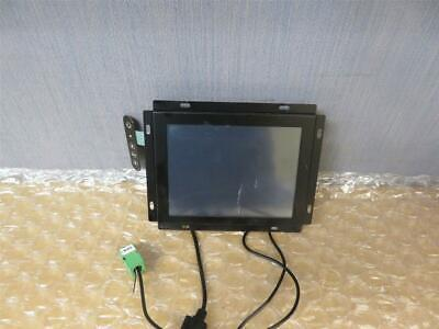 """Steris Accelevision LCDM84VGATSWPS 8.4"""" Metal Housed LCD Touch Screen Module"""
