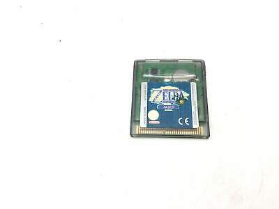 Juego Gameboy Color The Legend Of Zelda Oracles Of Ages 5537685