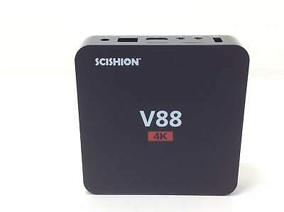Reproductor Multimedia Scishion Scishion V88 4K 5538958