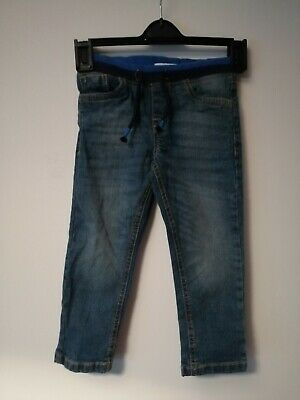 Boys Blue Zoo Jeans Size 18 - 23 Months