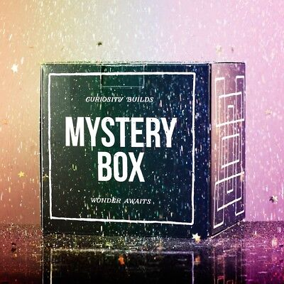 MYSTERY B0X New & Used electronics, clothing, consoles, games, dvds and more