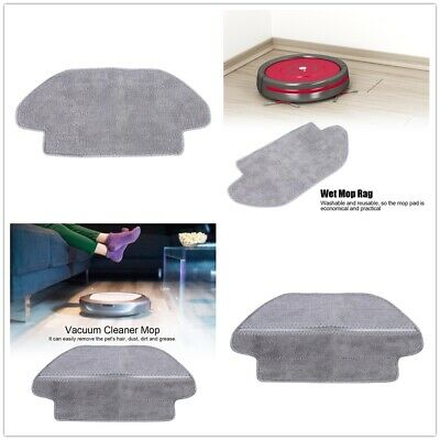 Sweeping Robot Cleaning Mop Cloth Fit for Xiaomi Mija Vacuum Cleaner Accessories