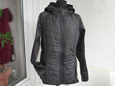 Active Touch Steppjacke Gr.L