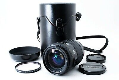 Minolta AF ZOOM 28-70mm f/2.8 G Lens for Sony A mount [exc++] From Japan #105