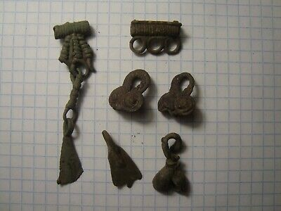 Ancient medieval fragment. Archaeology & Antiques medieval Europe