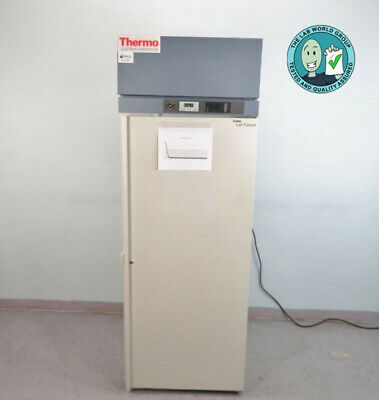 Thermo Forma High Performance -20 Freezer FFGL2320D19 with Warranty SEE VIDEO