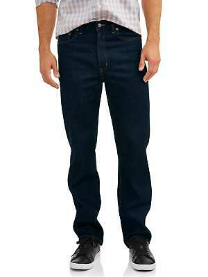 George Men's RelaxedFit JeanGeorge Men's Relaxed Fit Jean George Men's R9