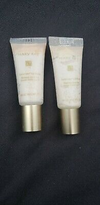 Set of 2 - Mary Kay Satin Lips Lip Mask, .45 Oz. New but no Box! Discontinued.