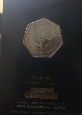 BREXIT 2020 UK WITHDRAWAL FROM EU BU MINT SEALED CERTIFIED 50p COIN